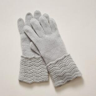 LYLA CASHMERE GLOVES