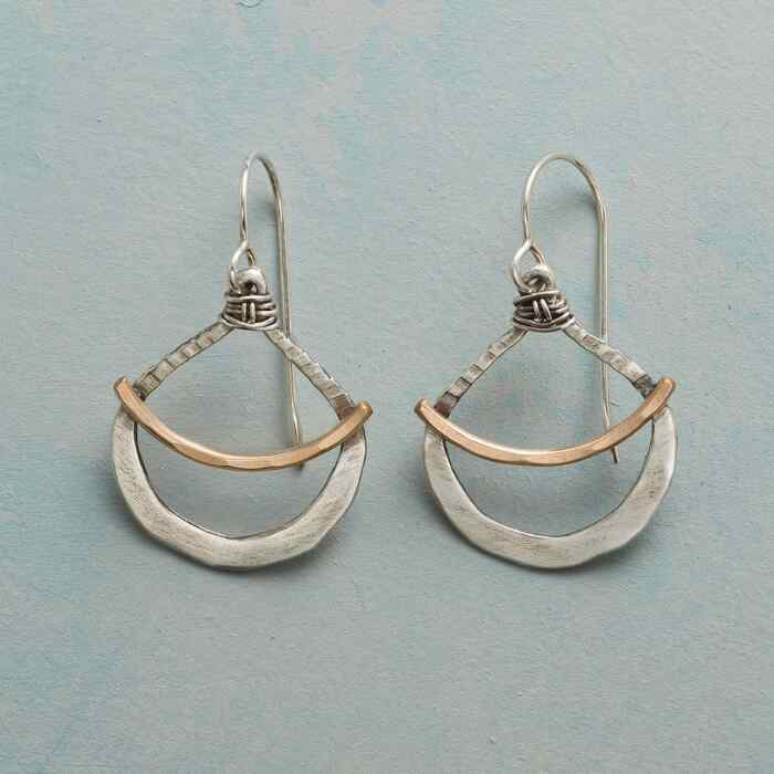 MELTING POT EARRINGS