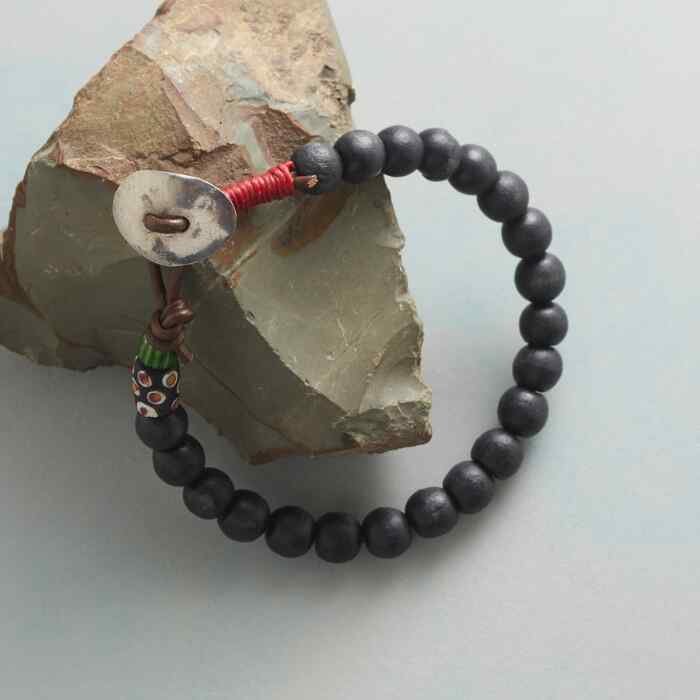 DARK OF NIGHT BRACELET