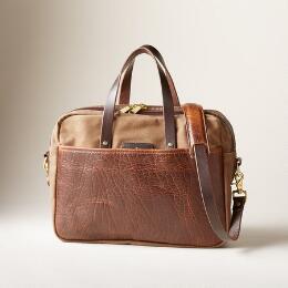 ADVANTAGE MESSENGER BAG