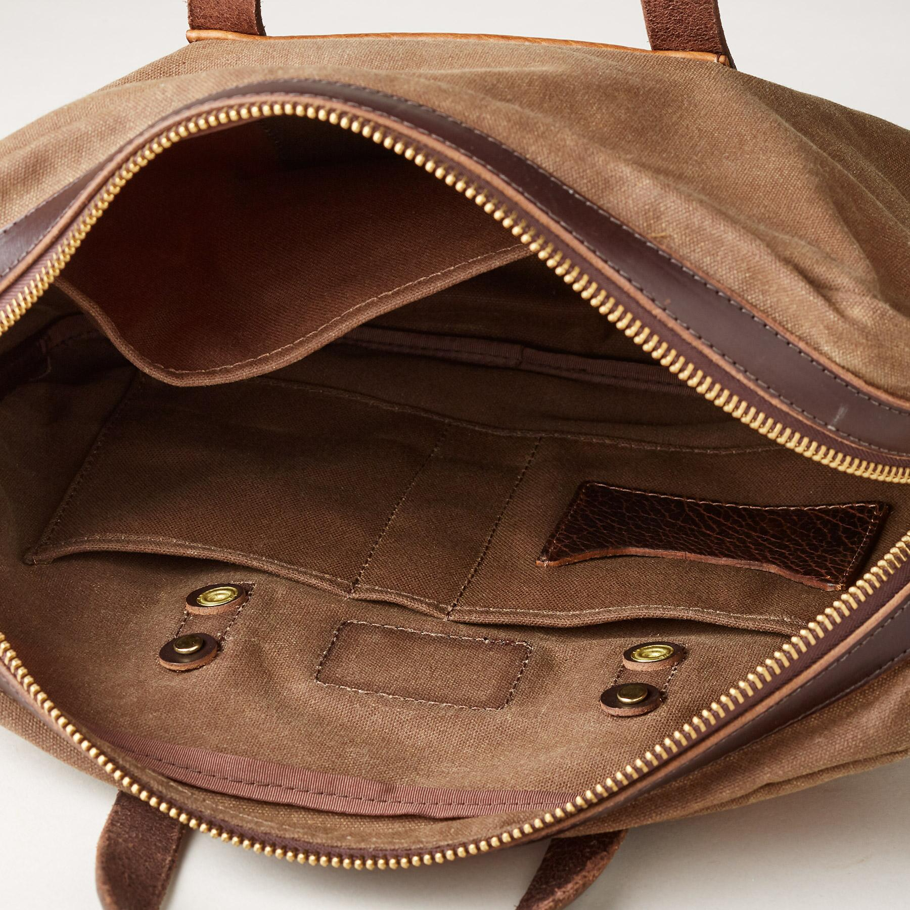 ADVANTAGE MESSENGER BAG: View 3