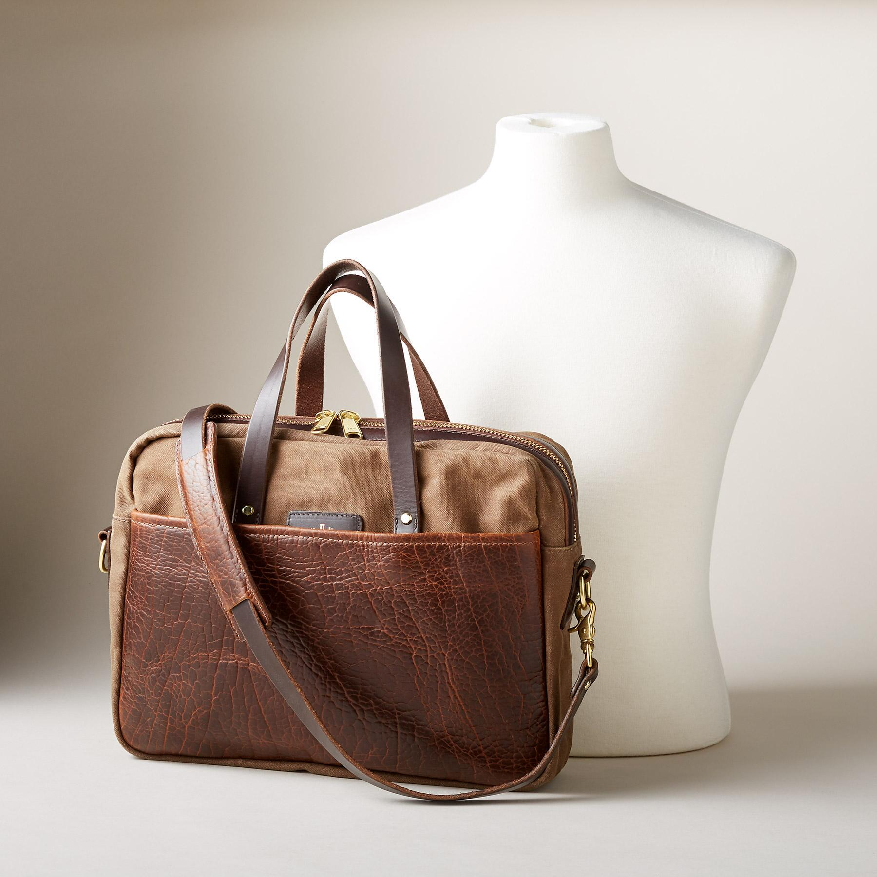 ADVANTAGE MESSENGER BAG: View 4