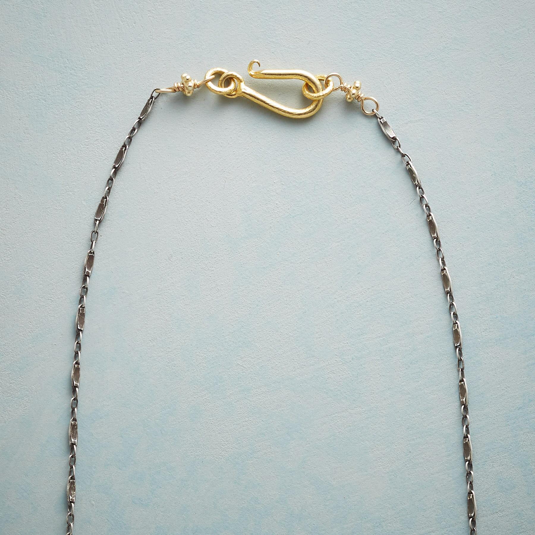 TAHITIAN CASCADE NECKLACE: View 3
