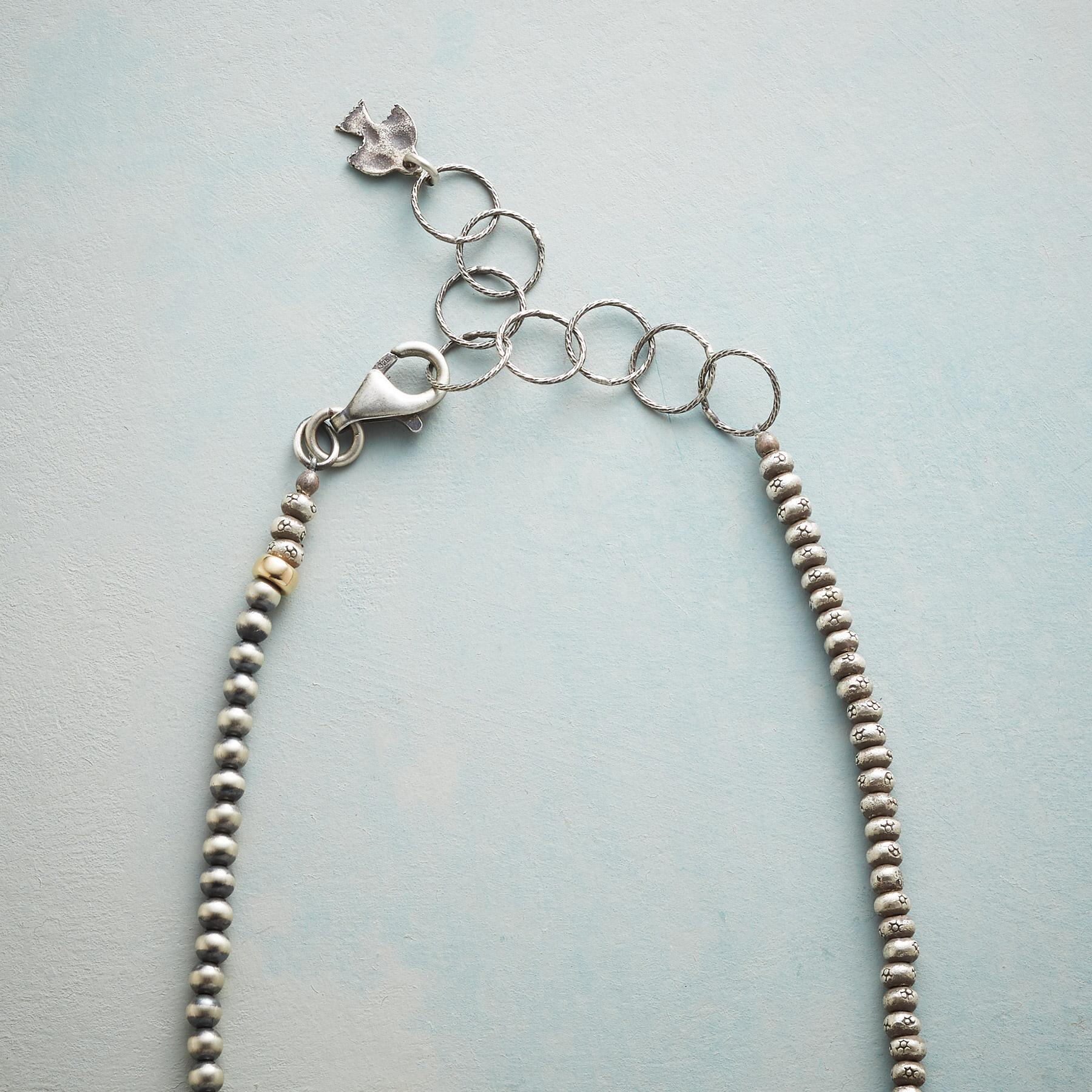 PEARL ASKEW NECKLACE: View 3