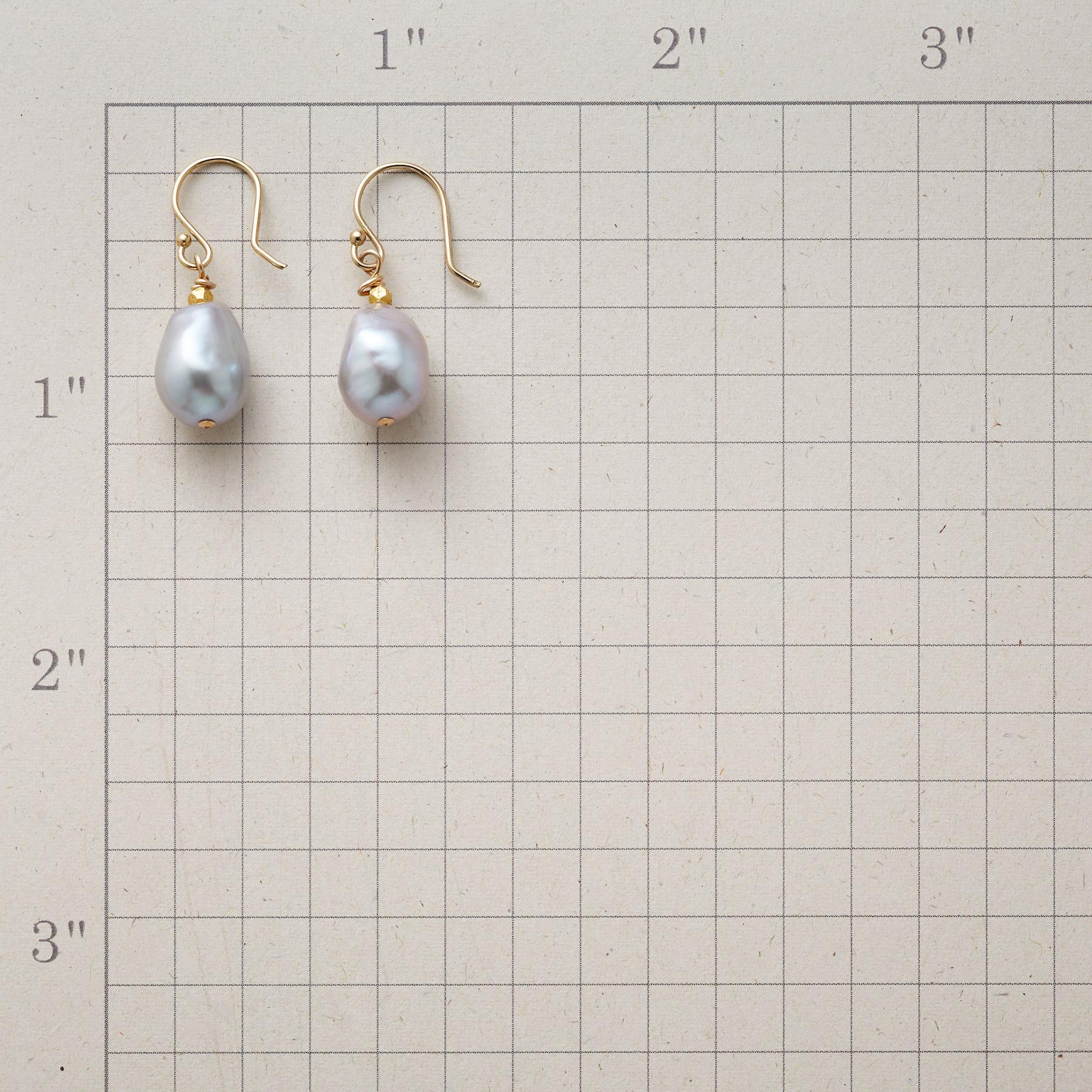 EVENING MIST EARRINGS: View 2