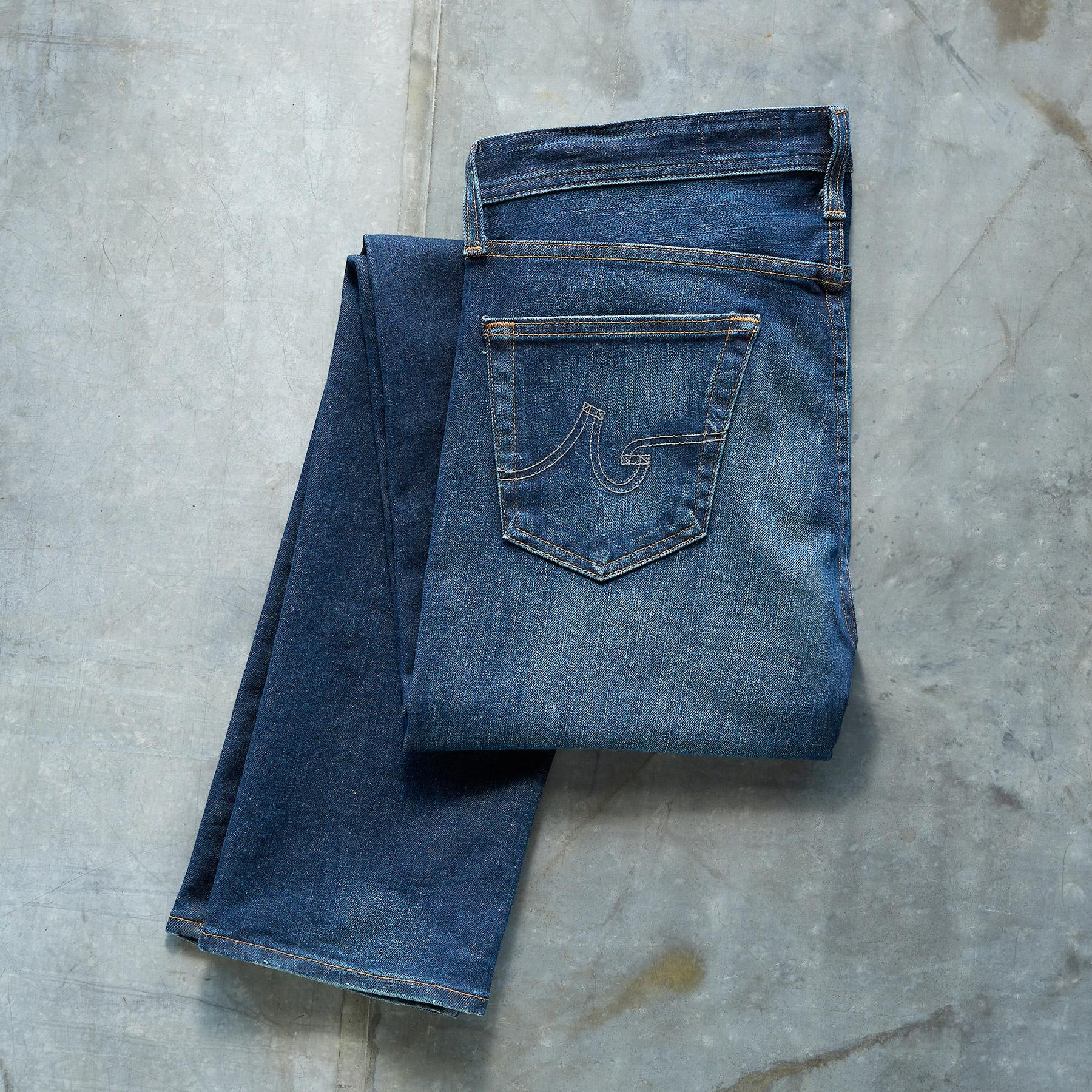 MATCHBOX MIDNIGHT JEANS: View 3