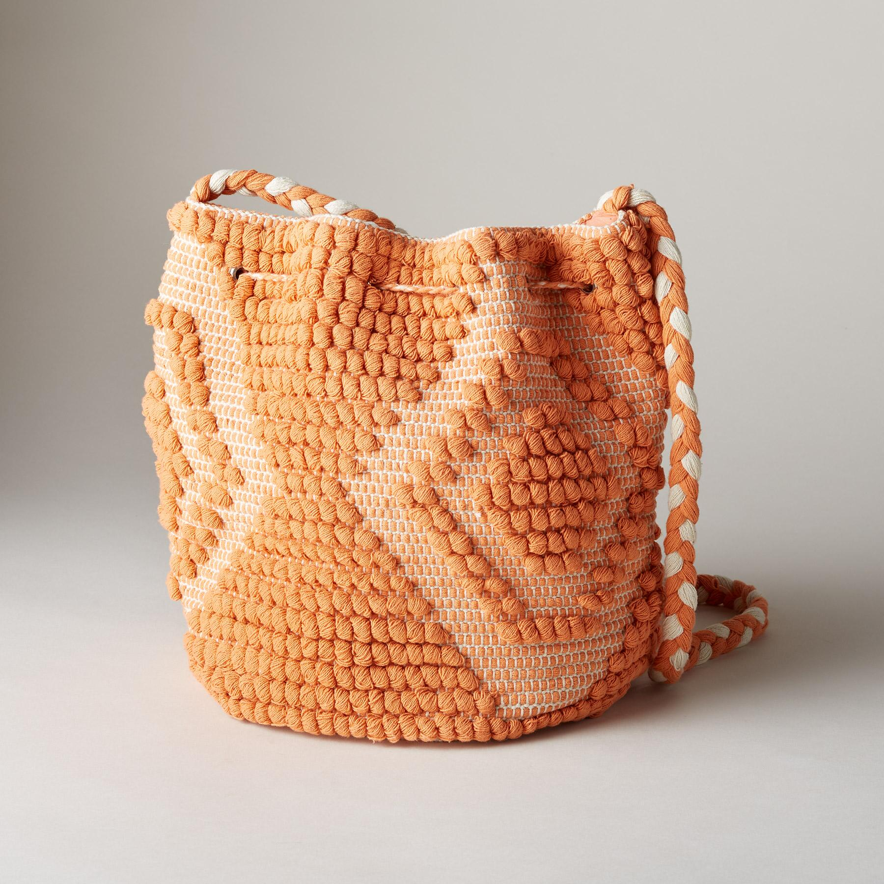 MOCHILA BUCKET BAG: View 2