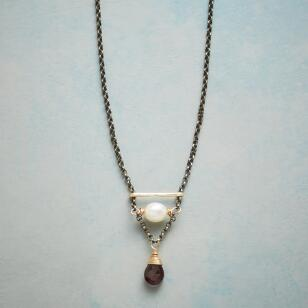 PURITY OF LOVE NECKLACE