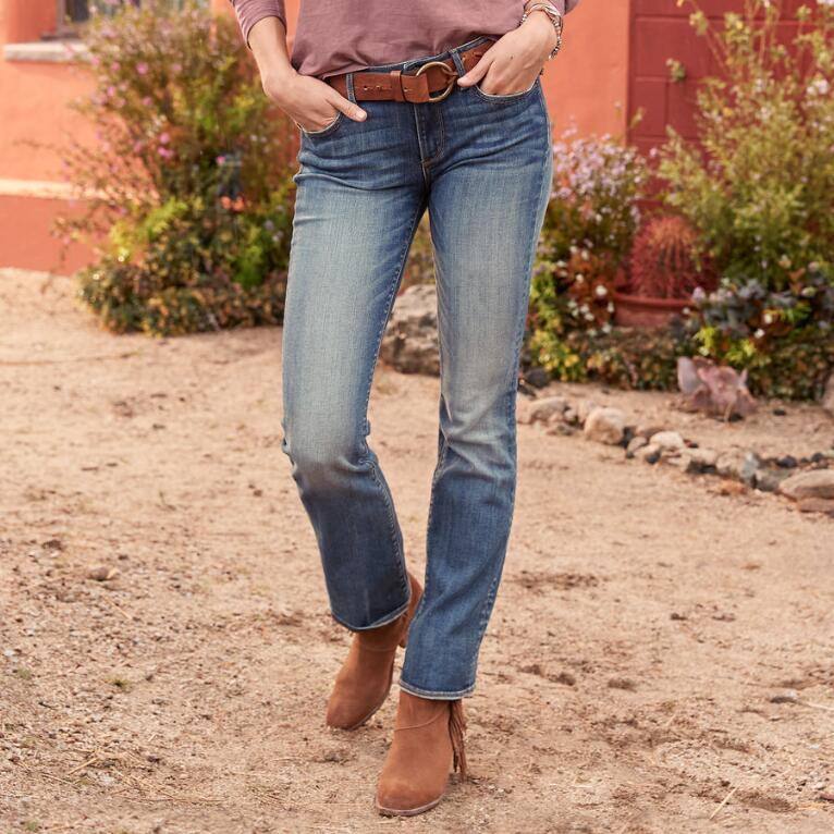KELLY BOOTCUT JEANS