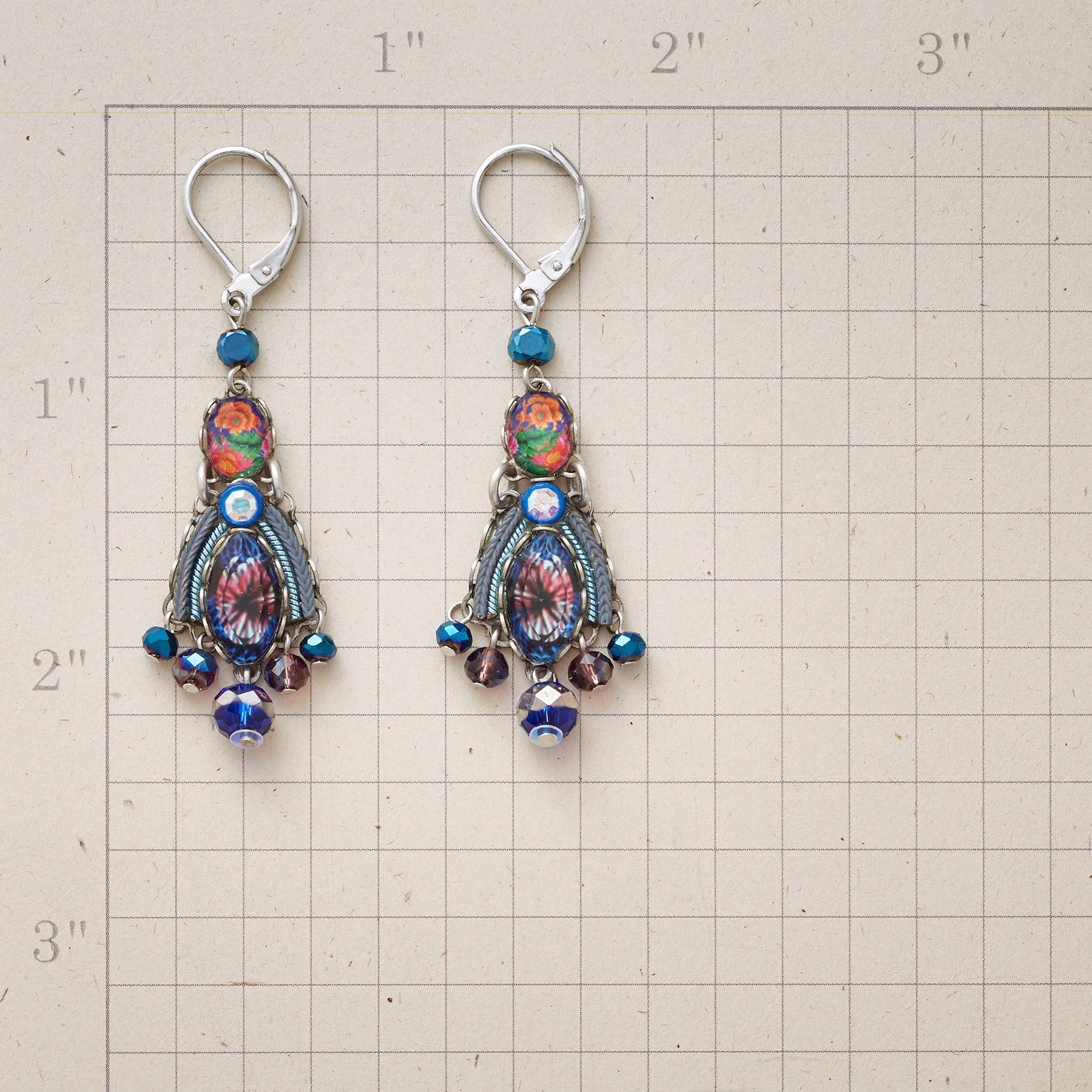 JUSTINE EARRINGS: View 2