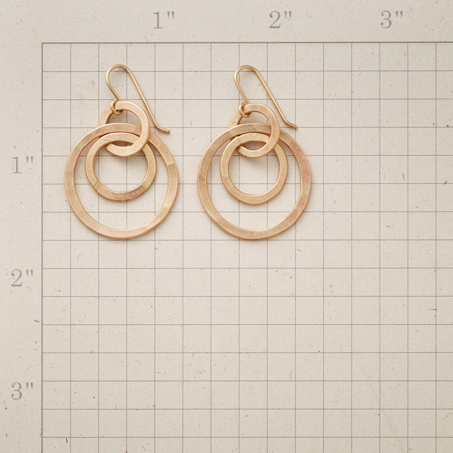 LINKED FOR LIFE EARRINGS: View 2