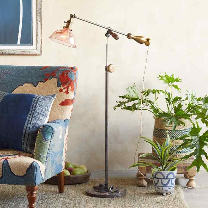 DANBURY FLOOR LAMP