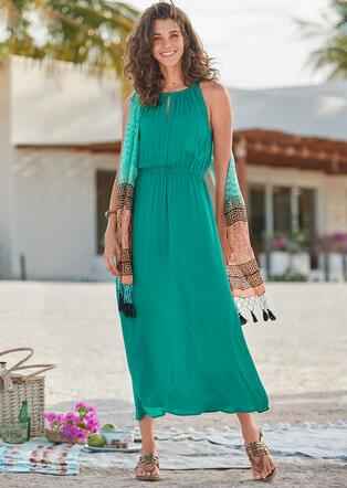 ANTILIA DRESS
