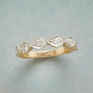 GLORY DAYS DIAMOND RING