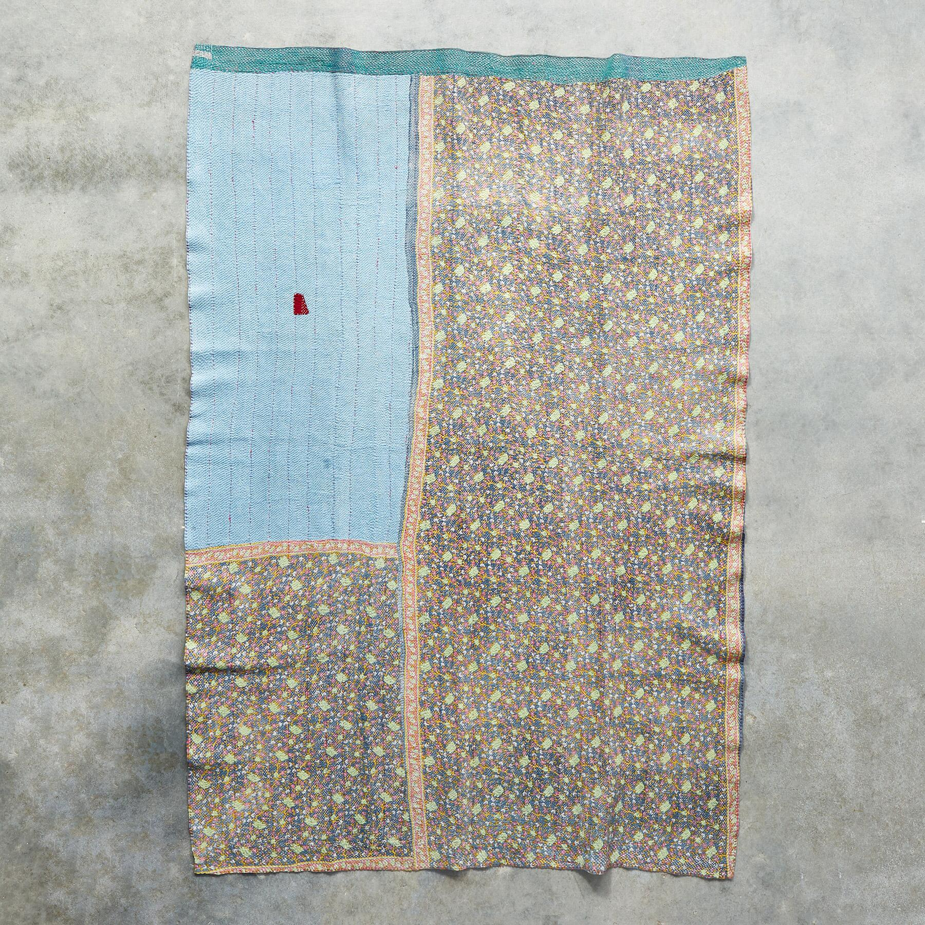 DILIP SARI THROW: View 2