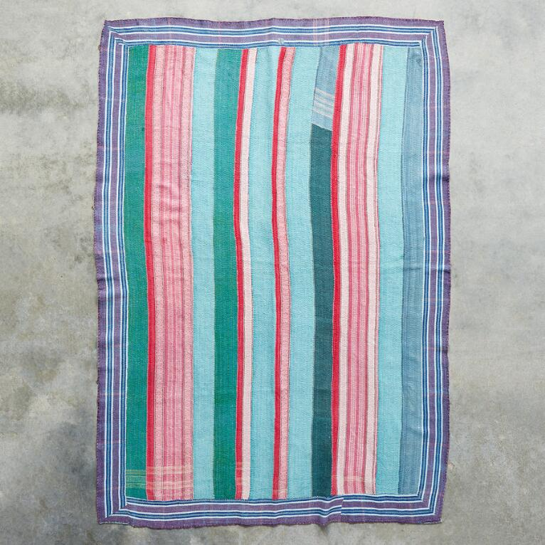 JAGAN SARI THROW