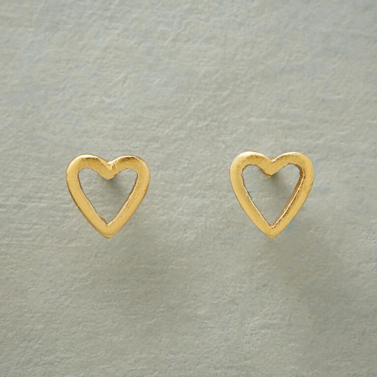 GOOD HEART EARRINGS