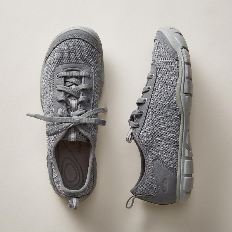 HUSH KNIT SNEAKERS