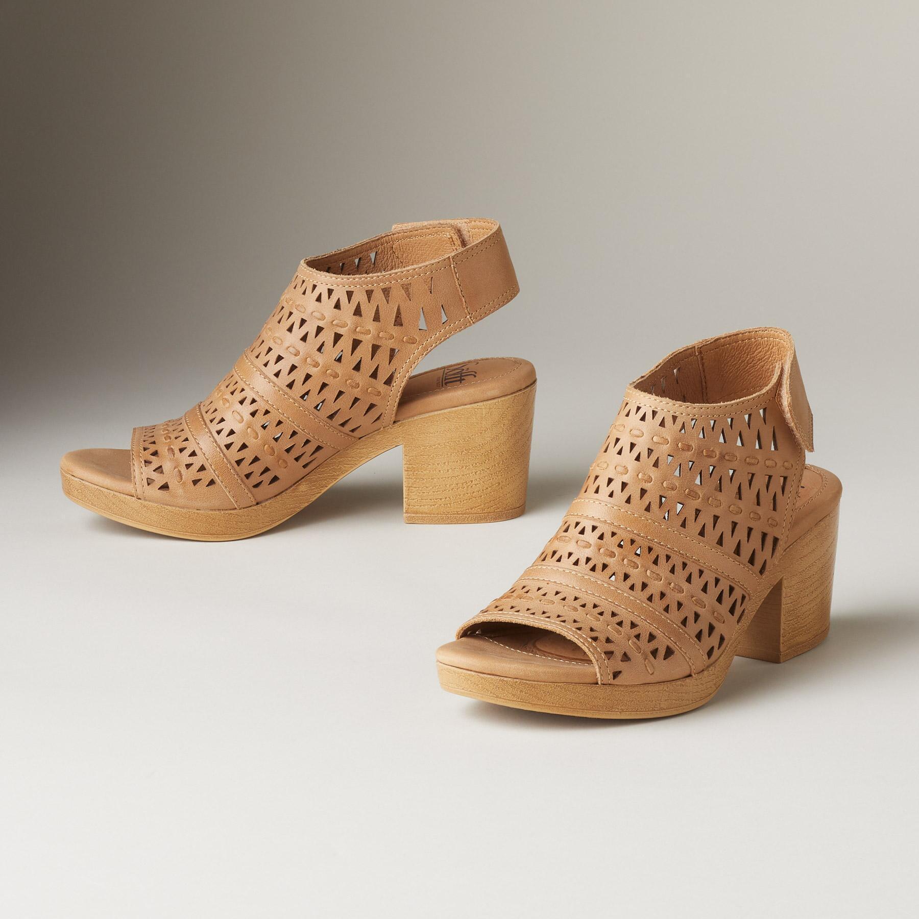 Ophia Sandals
