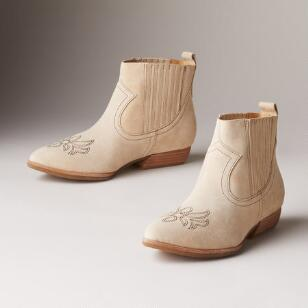 872ca06bc5b0cb Women s Leather and Western Boots