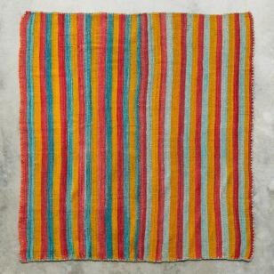 PANDO BOLIVIAN THROW