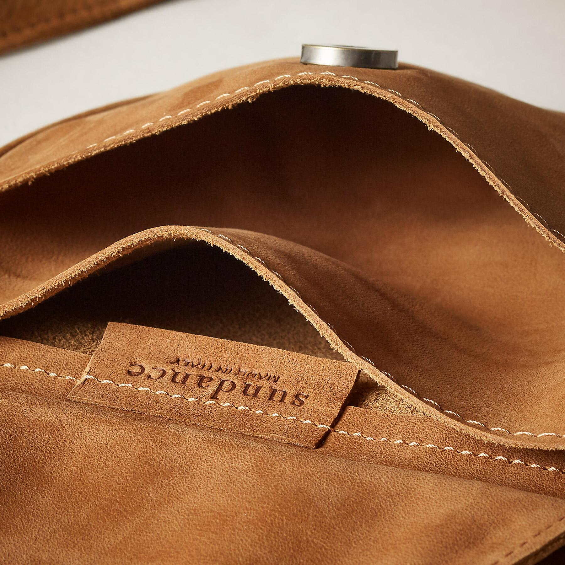 WANDERING SPIRIT BELT BAG: View 4