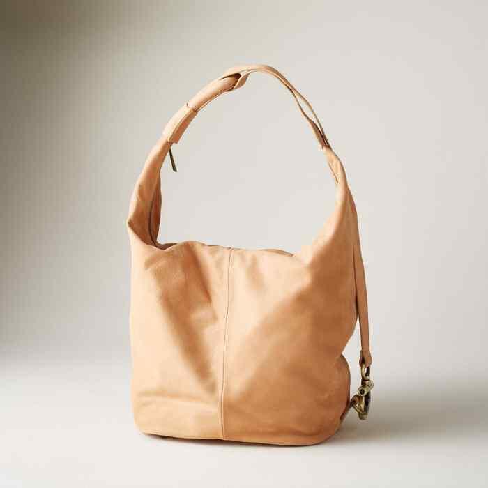 ARTFUL SLOUCH BAG