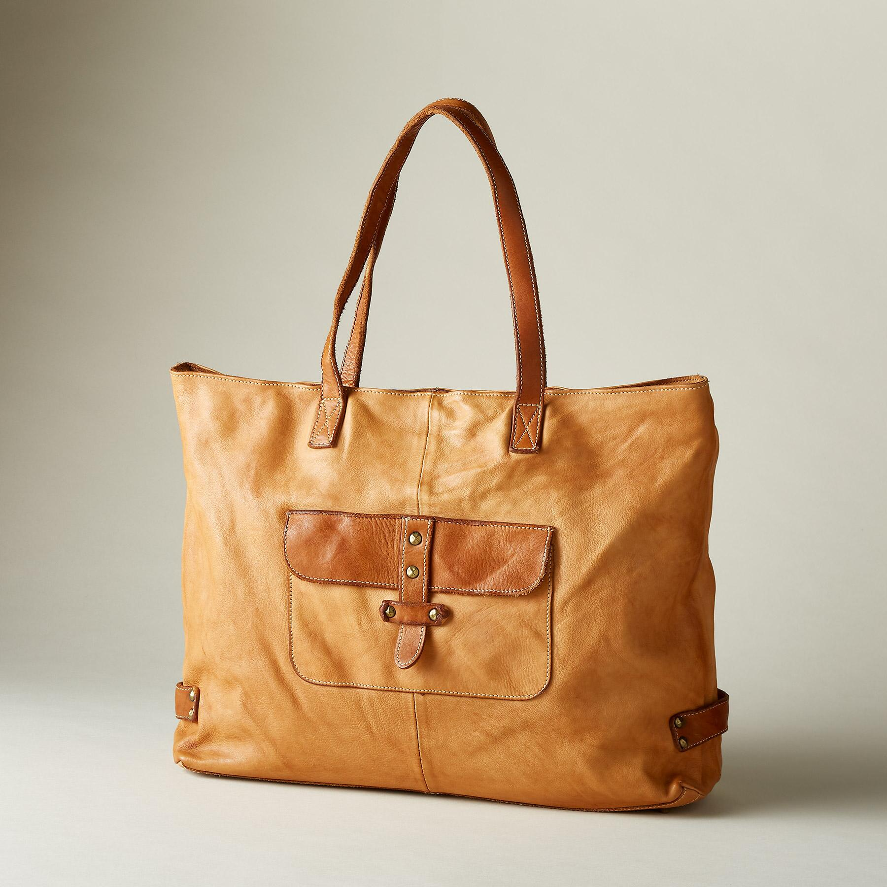 CHEVAL TOTE: View 1