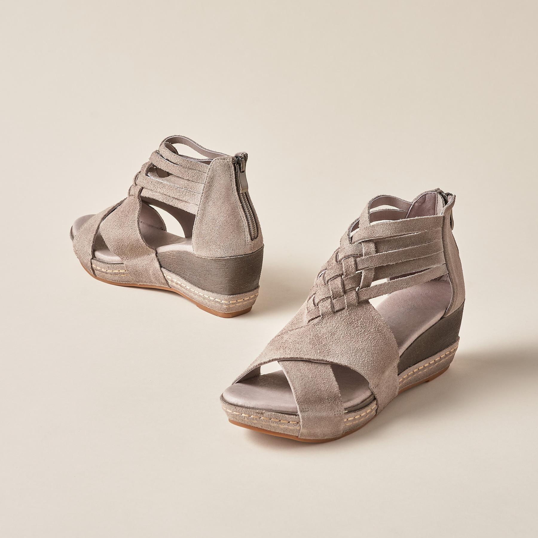 Rowena Sandals