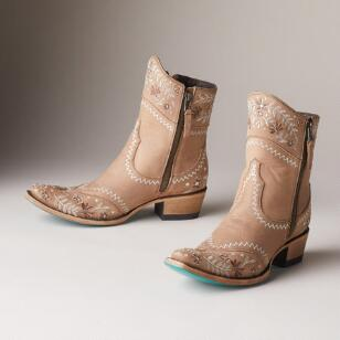 ef4795bbbdd8 Women s Leather and Western Boots