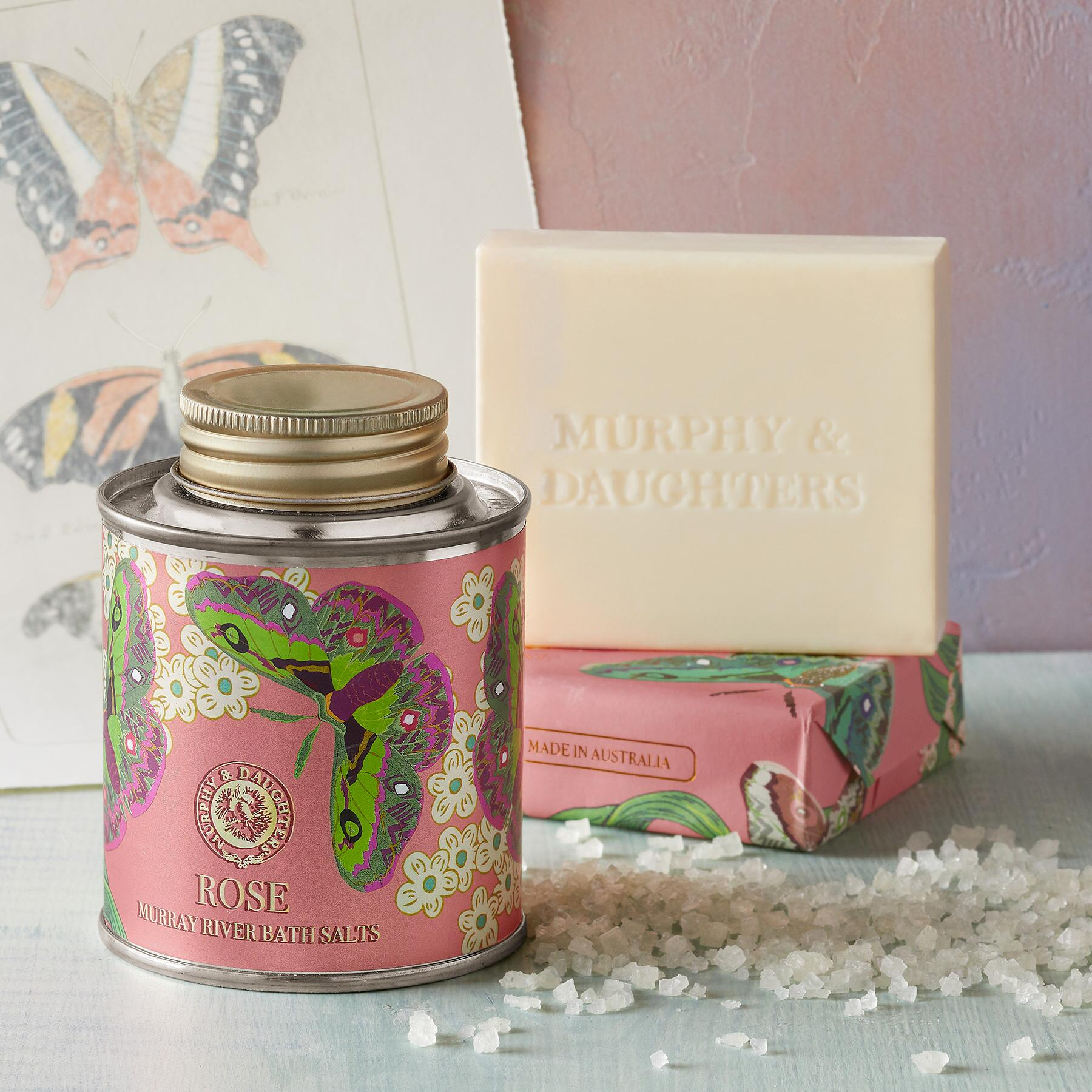 MURPHY & DAUGHTERS BOTANICAL SOAP: View 2