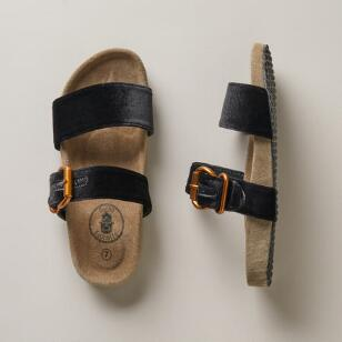 SWEET ANISE SANDALS