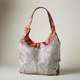 GILDED SHADOWS BAG