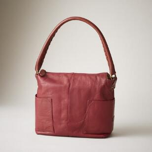 SIMPLICITY SLOUCH BAG
