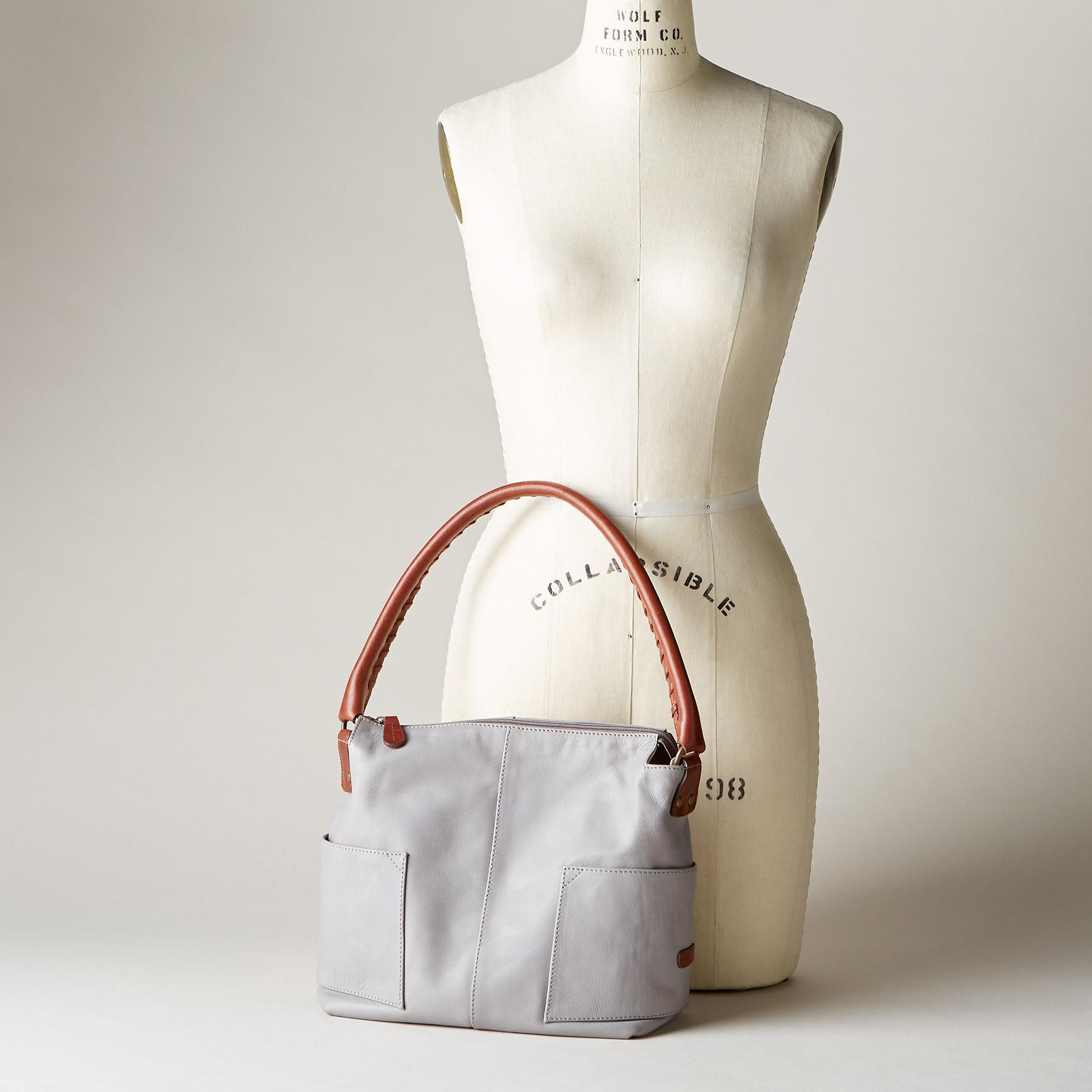 SIMPLICITY SLOUCH BAG: View 4
