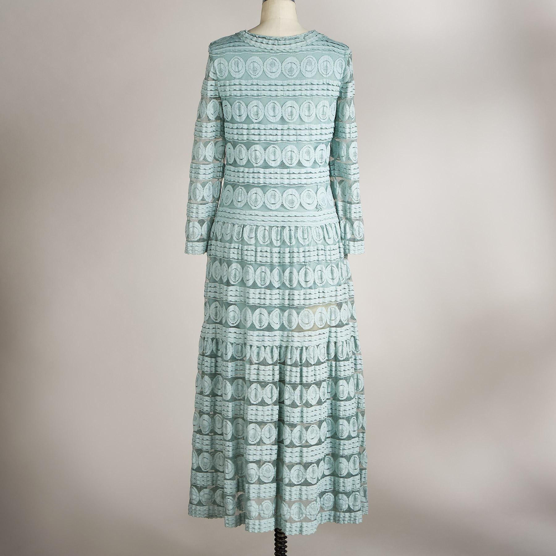 WILLOW LACE DRESS - PETITES: View 3