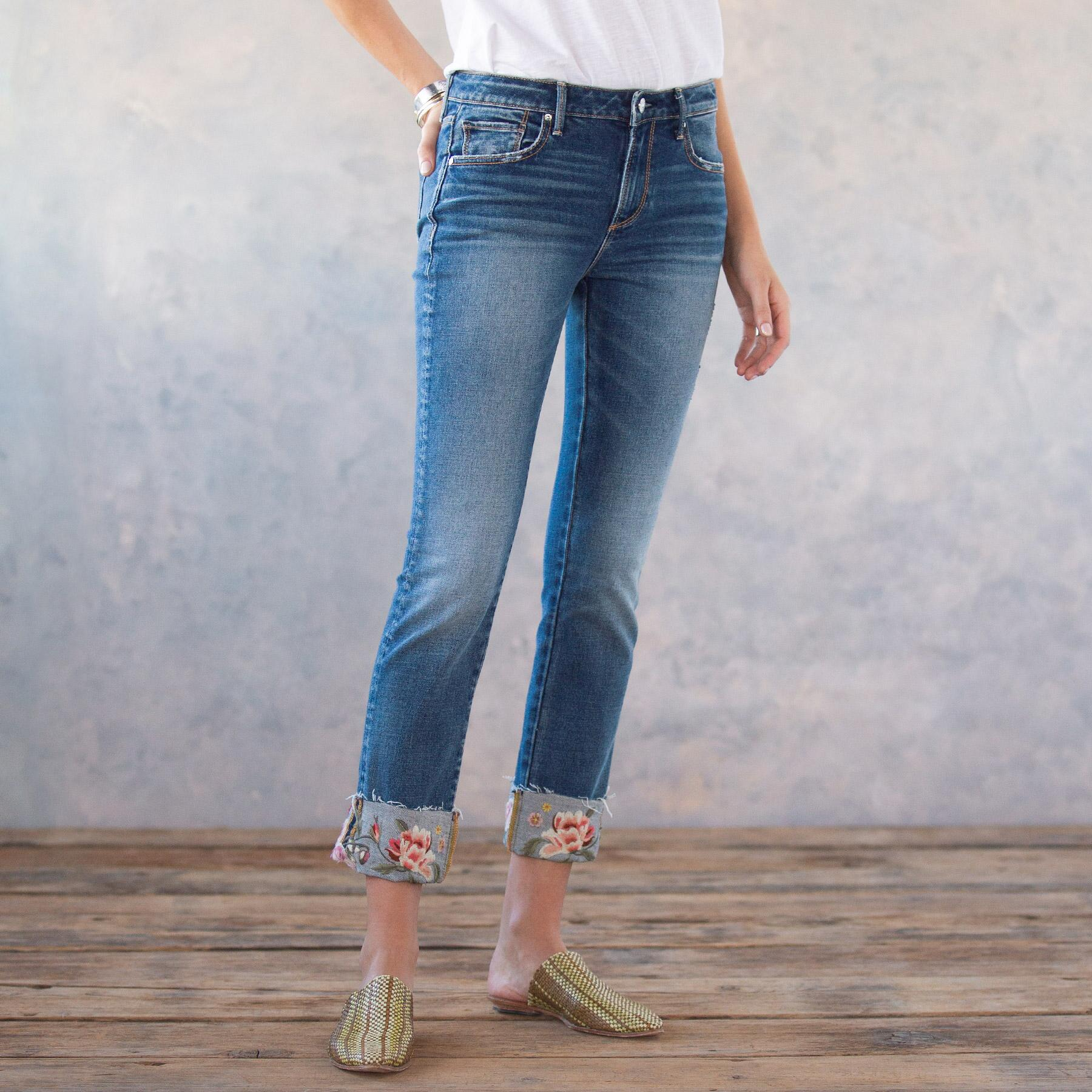 COLETTE TUSCANY JEANS: View 2