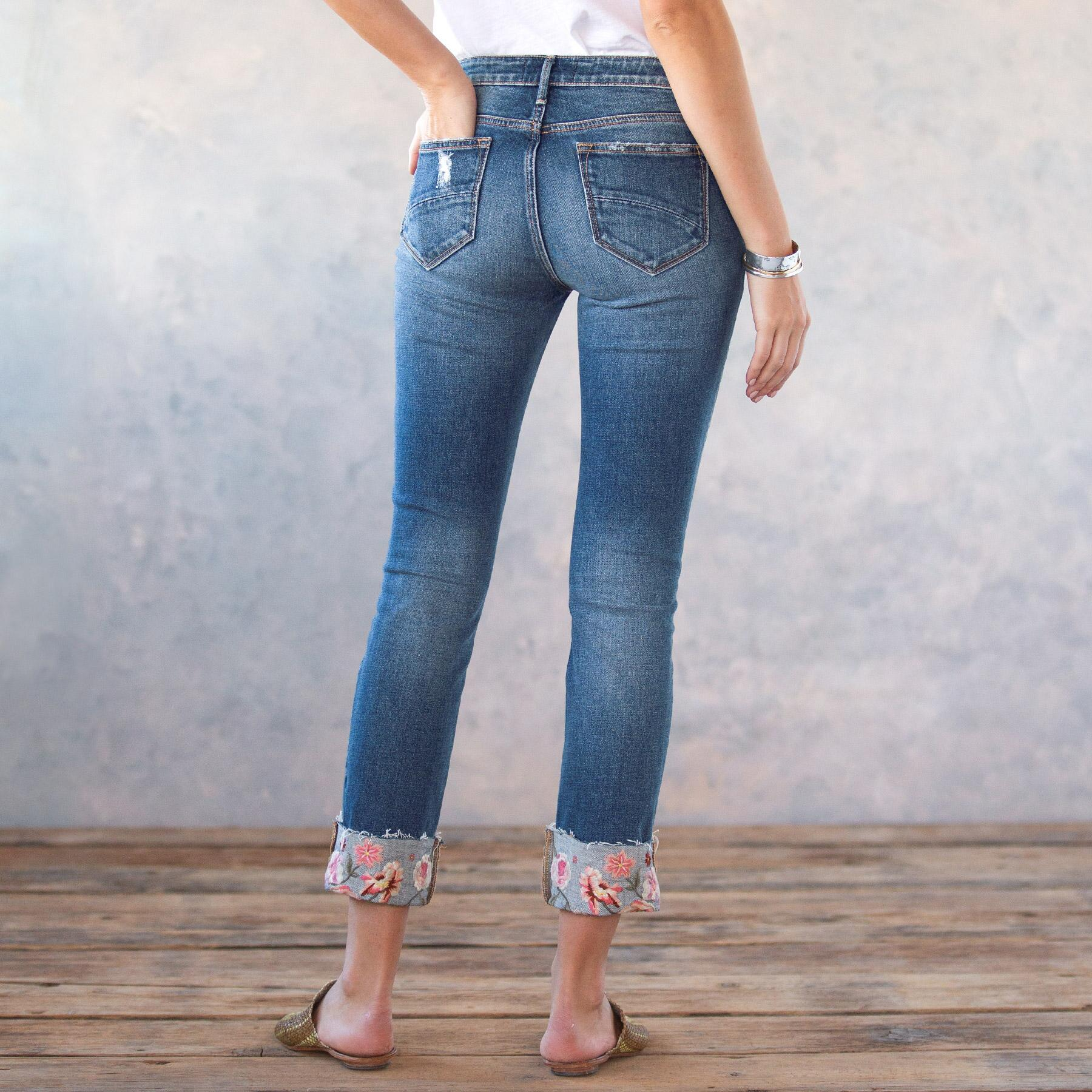 COLETTE TUSCANY JEANS: View 3