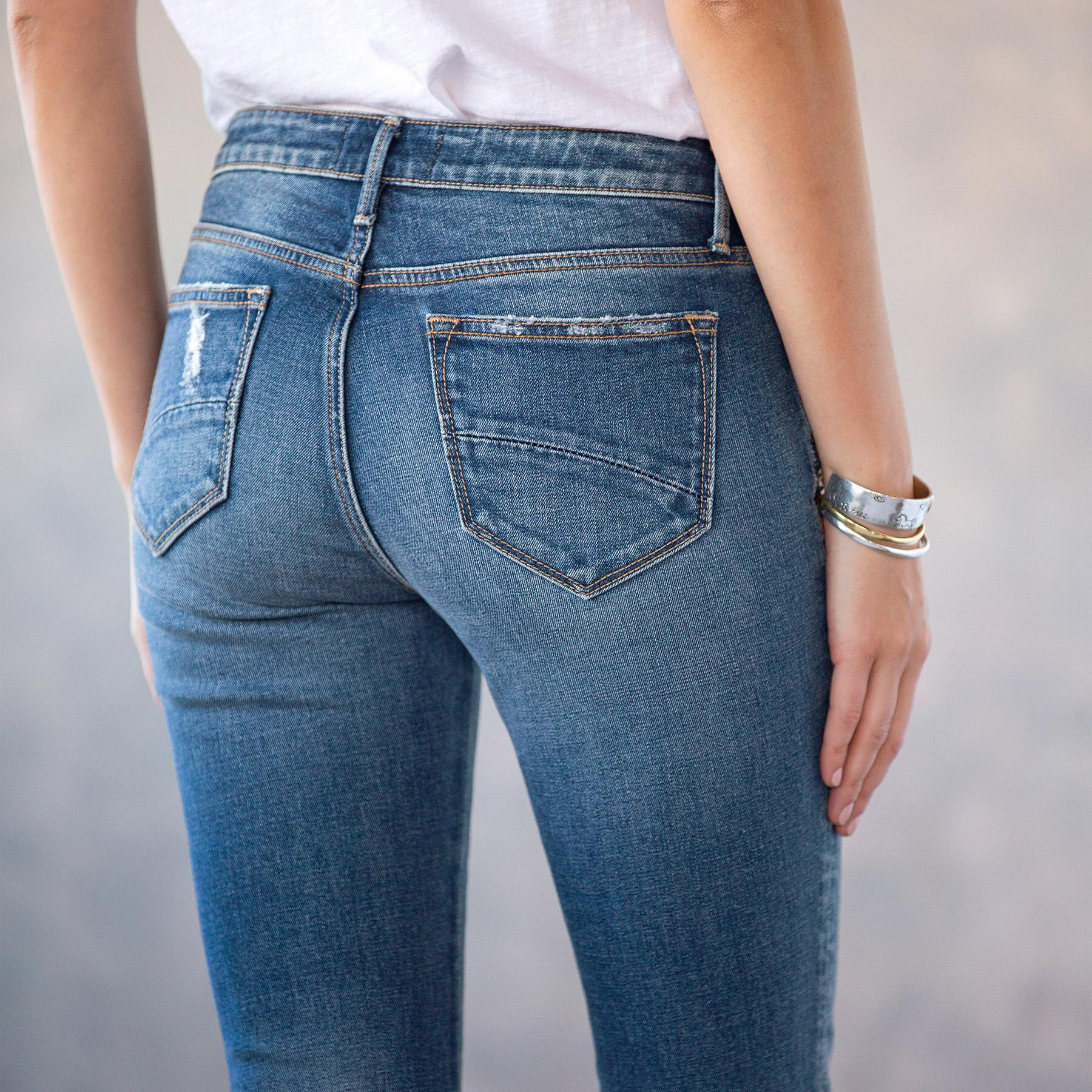COLETTE TUSCANY JEANS: View 5