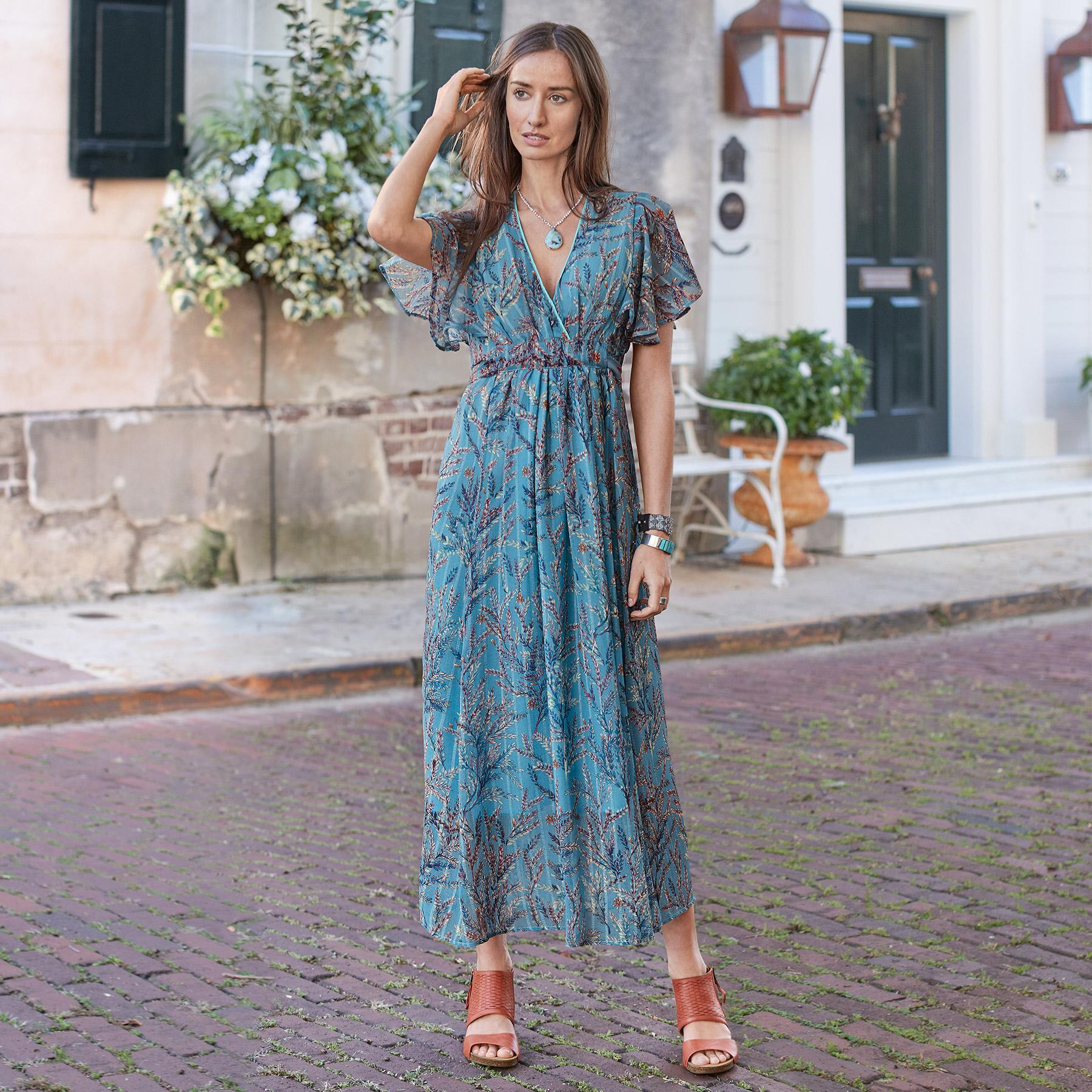 PERFECT DAY DRESS: View 1