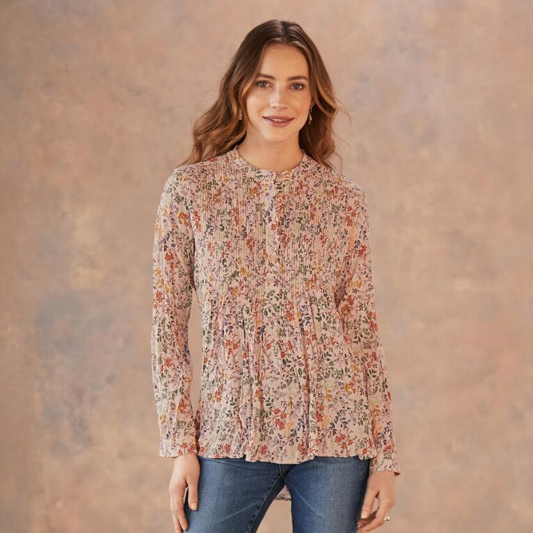 MYSTIC DAYS TUNIC