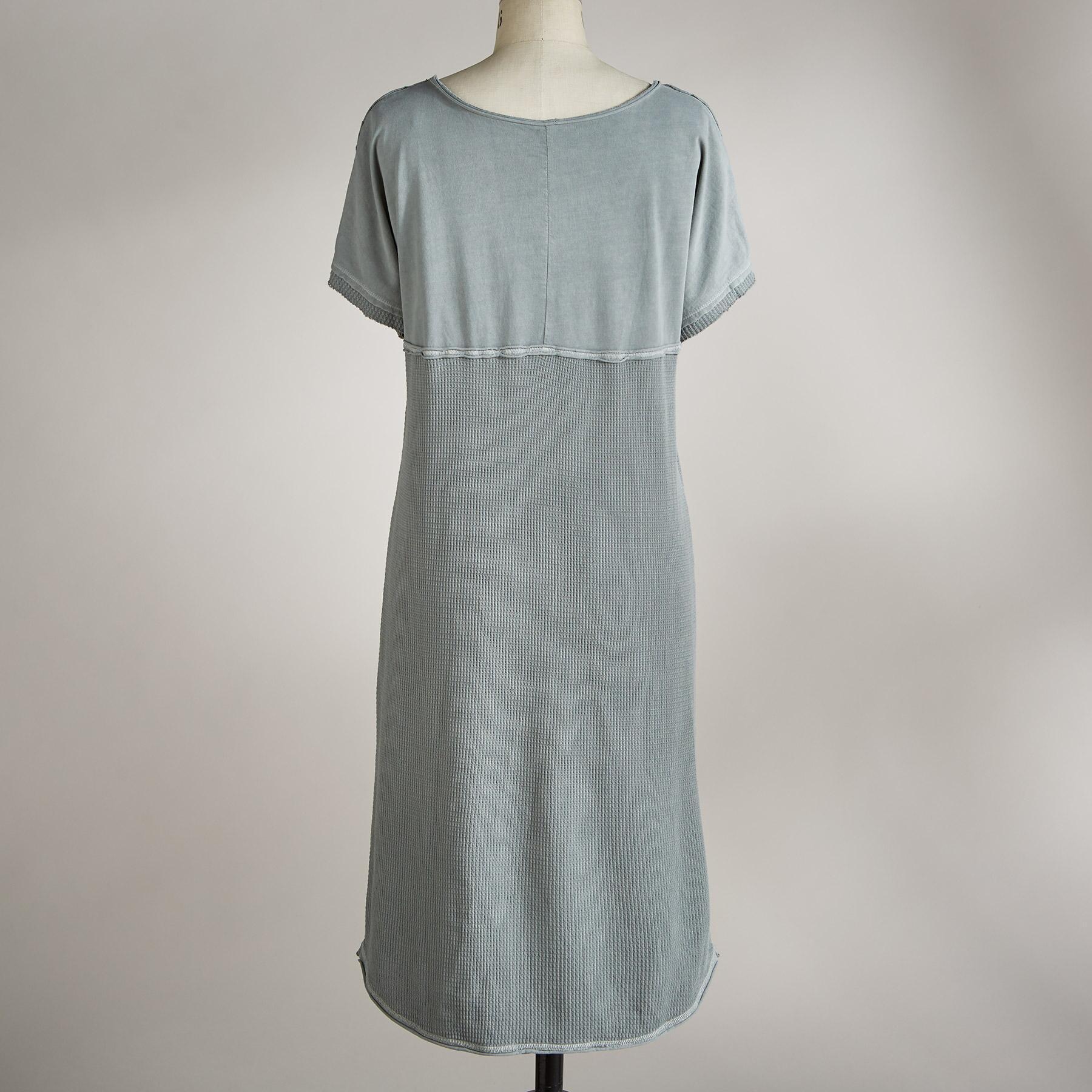 KATRINA THERMAL DRESS: View 2