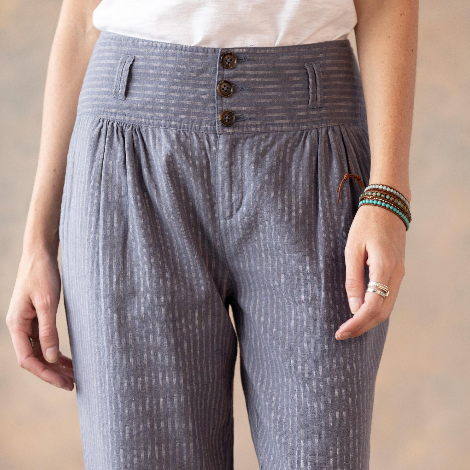 ANTEBELLUM TROUSERS: View 5