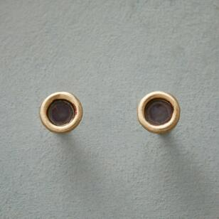 SHADOW CIRCLE EARRINGS