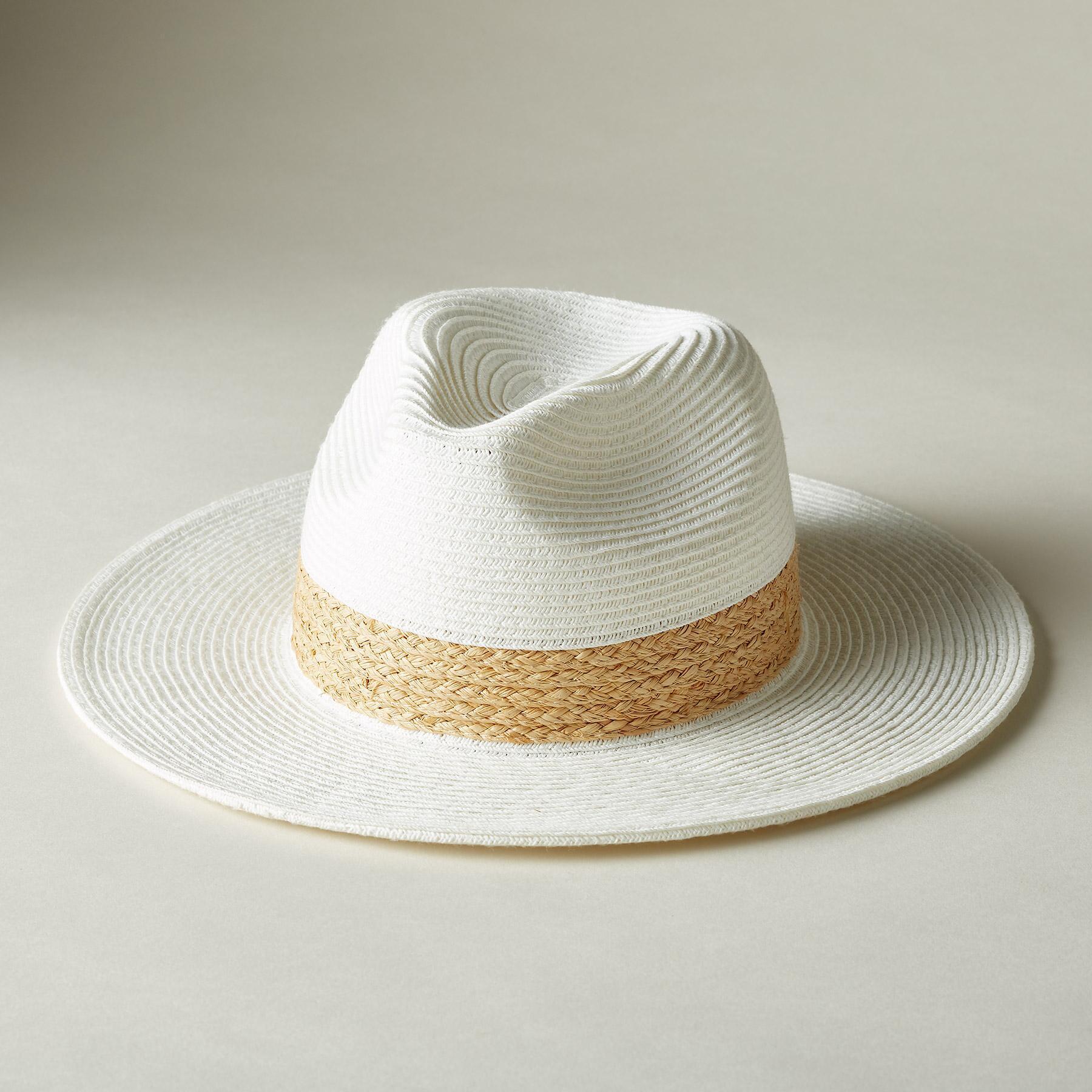 PALMS HAT: View 1