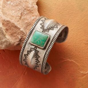 HEART OF THE PRAIRIE CUFF
