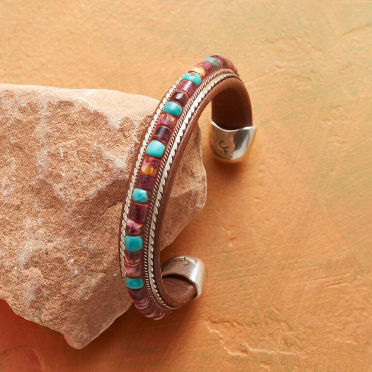 CANYON COLORS CUFF