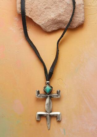 PERSEVERANCE NECKLACE
