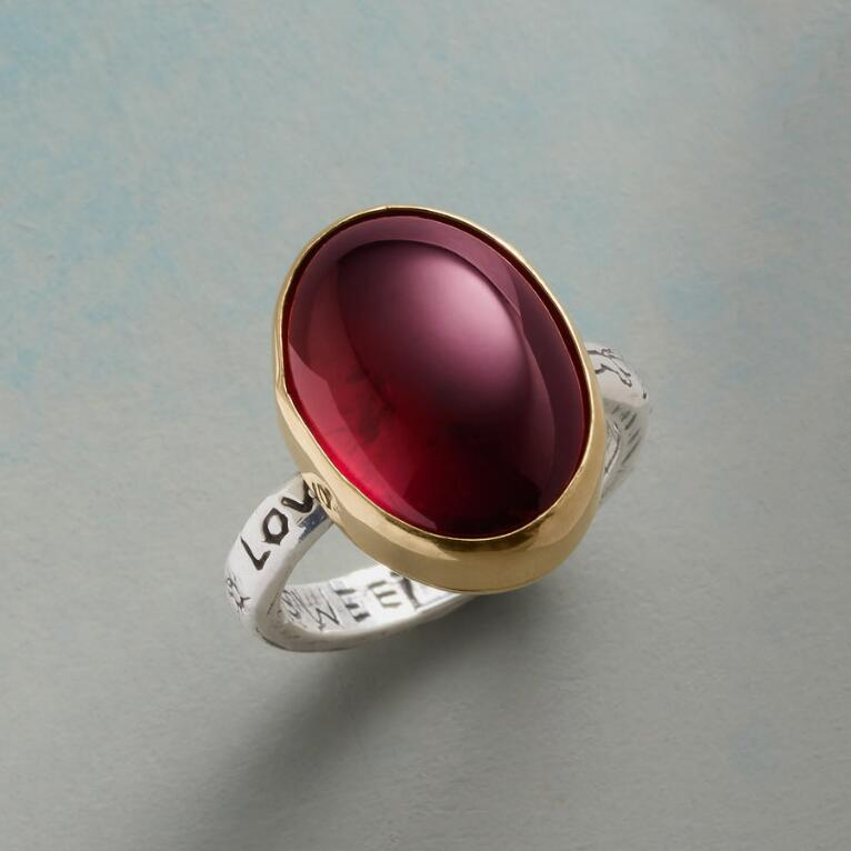 SWEETEST LOVE RING