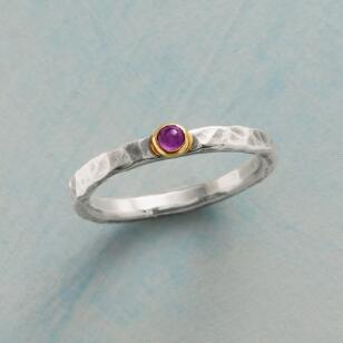 GENTLE BEAUTY RING